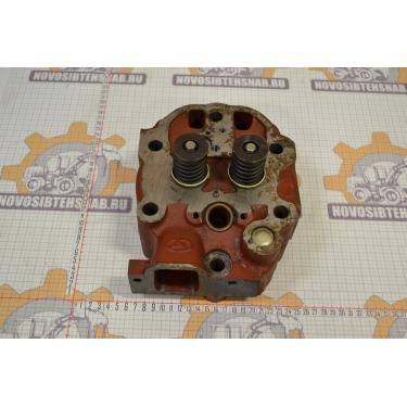 Головка блока цилиндров FS138-2