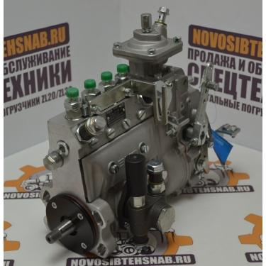 Насос топливный (ТНВД) Yuchai YCD4J22T-115 ZL30
