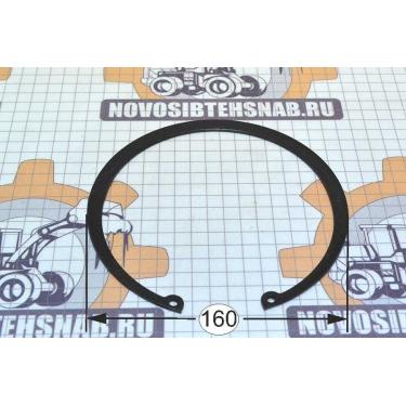 Стопорное кольцо на вал(ZY280) ZL30
