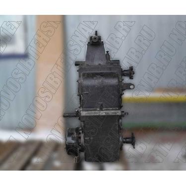 Коробка передач механическая ZL16