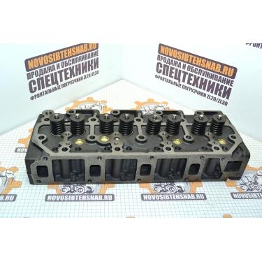 Головка блока цилиндров  YT4B2Z-24