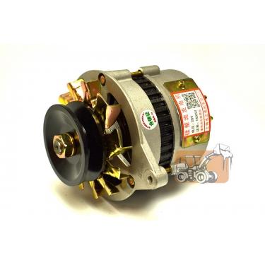 Генератор 24V для двигателя ZHAZG1