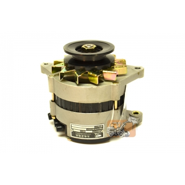 Генератор на ZL20 JFW 27 28V 750W