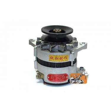 Генератор JF25-C100 для погрузчика Shanlin ZL30
