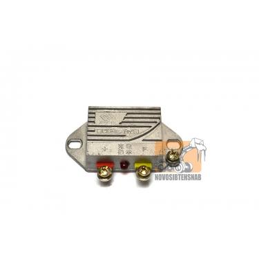 Реле JFT249T регулятор зарядки