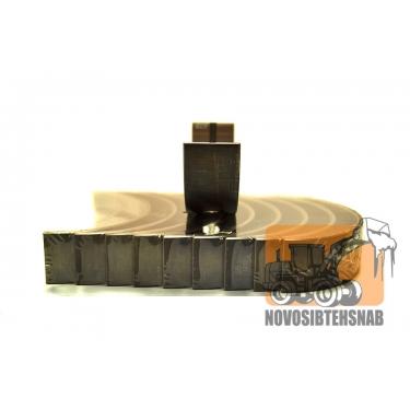 Вкладыши коренные двигатель YCD4J22G