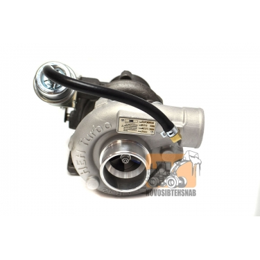 Турбокомпрессор JP60S YUCHAI YCD4J22G-115