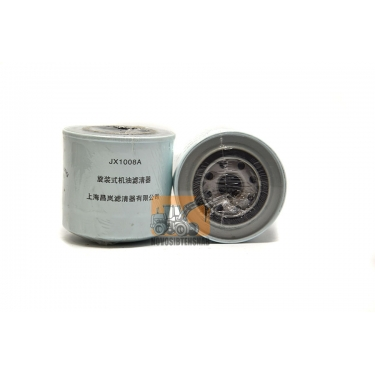 Фильтр масляный JX1008A
