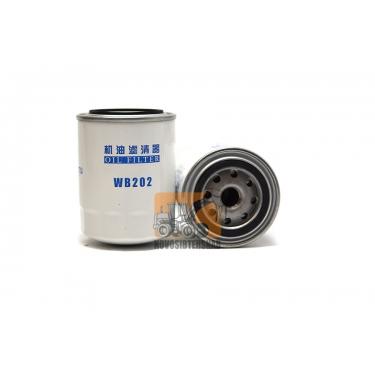 Фильтр масляный JX0810B202