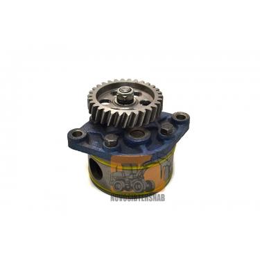Насос масляный двигатель 4RMAZG 4105