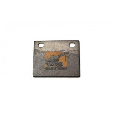 Колодки тормозные погрузчик zl20/920