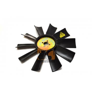 Вентилятор охлаждения радиатора ZL-20 ДВС SD4BW45
