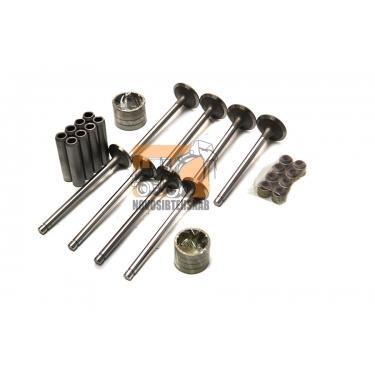 Ремкомплект головки блока цилиндров 4RMAZG, 4105