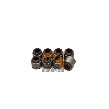 Колпачки маслосьемные YUCHAI YCD4J22T-115