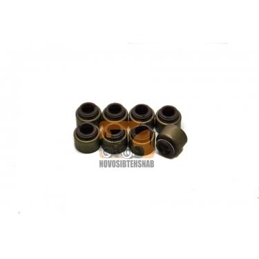 Колпачки маслосъемные YD4JQ (комплект 8шт)