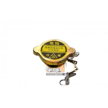 Крышка радиатора 4105/4108