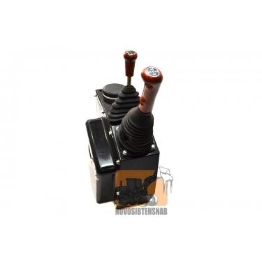 Джойстик для погрузчика 3-хконтурный
