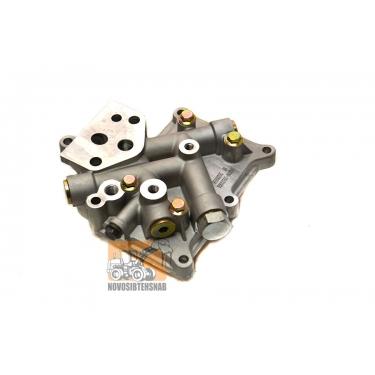 Теплообменник для двигателя YCD4R11g-68