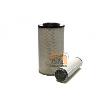Фильтр воздушный XCMG, ZL30, SDLG