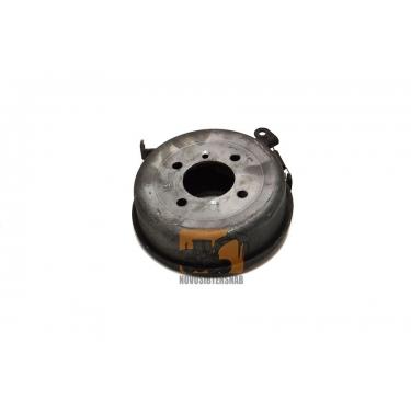 Ручной тормоз на погрузчик ZL20