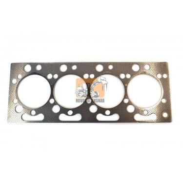 Прокладка головки блока К4100 ZH4100(металлизированная)