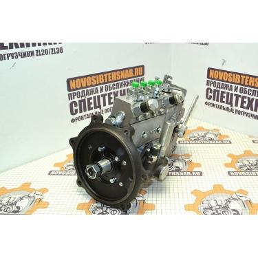 Насос топливный двигатель 4RMAZG