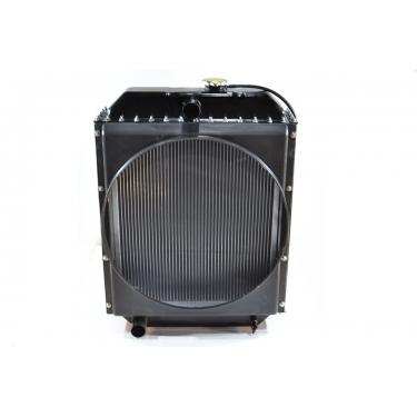 Радиатор водяной на погрузчик ZL20