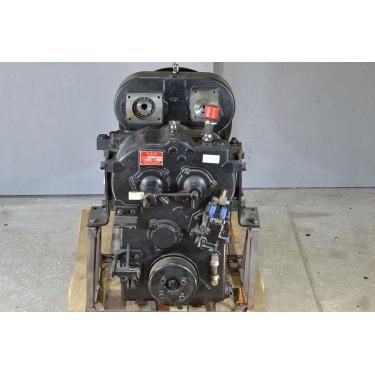 Коробка передач автоматическая ZL265D